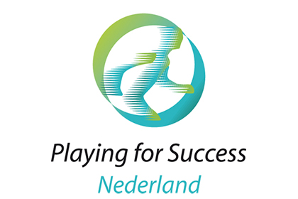 Playing for Succes - to build more confidence and motivation
