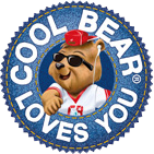 Cool Bear Loves You