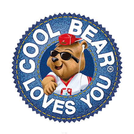 Cool Bear loves u