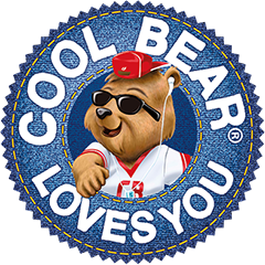 Cool Bear winactie